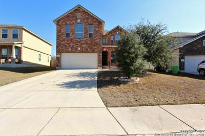 1722 COOL BREEZE, San Antonio, TX 78245 - Photo 1