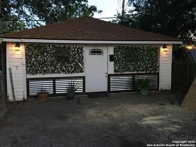 342 W MARIPOSA DR, San Antonio, TX 78212 - Photo 1