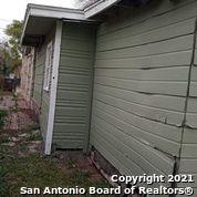 210 SPAATZ ST, San Antonio, TX 78211 - Photo 2