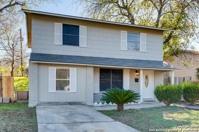 3314 BOB BILLA ST, San Antonio, TX 78223 - Photo 1
