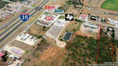 1400 FM 117, Dilley, TX 78017 - Photo 1