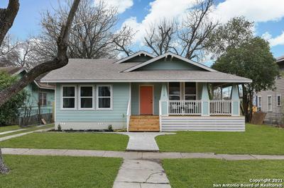 1038 W MISTLETOE AVE, San Antonio, TX 78201 - Photo 1