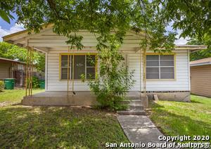 181 RIVERDALE DR, San Antonio, TX 78228 - Photo 1