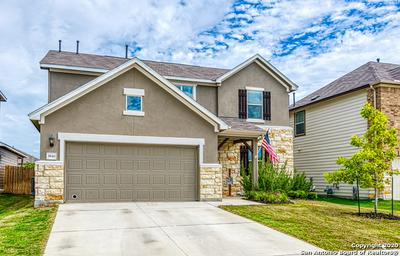 3943 LEGEND ROCK, New Braunfels, TX 78130 - Photo 1