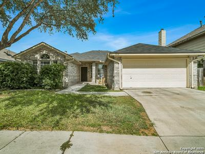 2018 PARK CANYON DR, San Antonio, TX 78247 - Photo 2