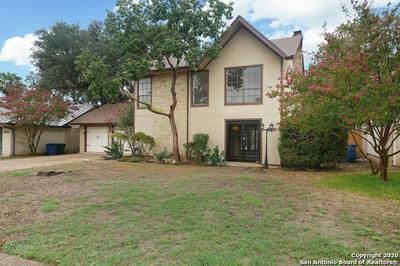 14105 BROKEN TREE ST, San Antonio, TX 78247 - Photo 2