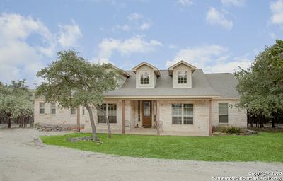 374 W COUNTY ROAD 2481, Hondo, TX 78861 - Photo 1