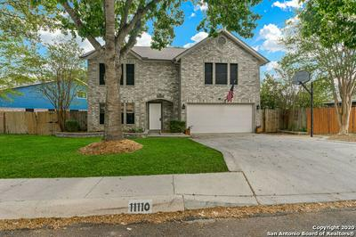 11110 MOONLIT PARK, San Antonio, TX 78249 - Photo 1
