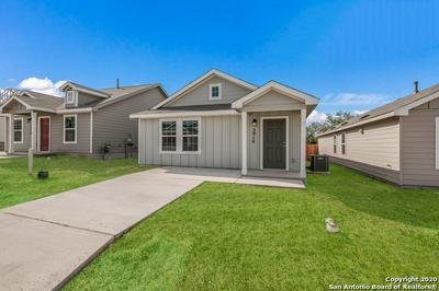 126 NUEVO SANTANDER, San Antonio, TX 78220 - Photo 1