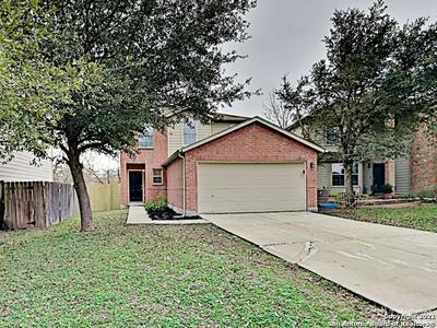 10042 BERMUDA PALM, San Antonio, TX 78245 - Photo 1