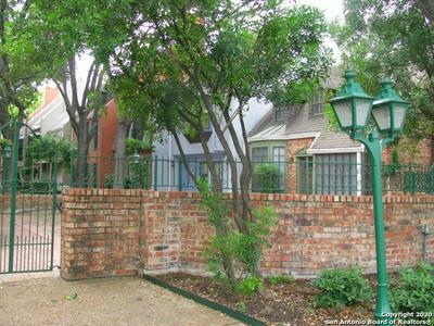 1192 GARRATY RD, San Antonio, TX 78209 - Photo 2
