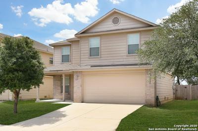 8635 SILVER WILLOW, San Antonio, TX 78254 - Photo 1