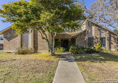 9303 FALLWORTH ST, San Antonio, TX 78254 - Photo 1