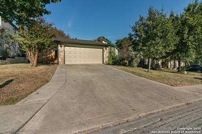 15025 MINERAL SPRINGS ST, San Antonio, TX 78247 - Photo 2