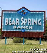 0 COUNTY ROAD 2728 & CR 2729, Mico, TX 78056 - Photo 1