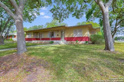 237 JEANETTE DR, San Antonio, TX 78216 - Photo 1