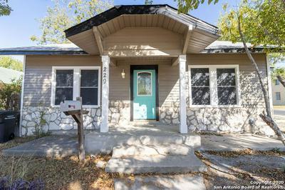 229 HOT WELLS BLVD, San Antonio, TX 78223 - Photo 1