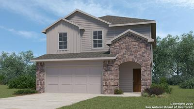 201 MIDDLE GREEN LOOP, Floresville, TX 78114 - Photo 1