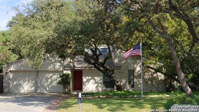 9110 BRIGADOON ST, San Antonio, TX 78254 - Photo 1