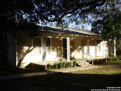 8632 ABE LINCOLN, San Antonio, TX 78240 - Photo 2