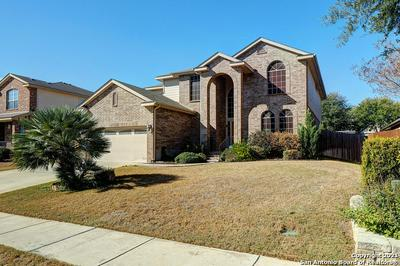 418 ZOELLER WAY, Cibolo, TX 78108 - Photo 1