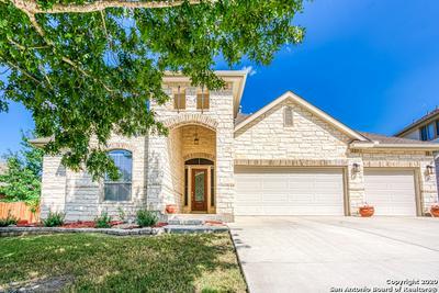 226 PERCH MDW, San Antonio, TX 78253 - Photo 1