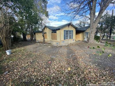 1201 STONEWALL ST, San Antonio, TX 78211 - Photo 2