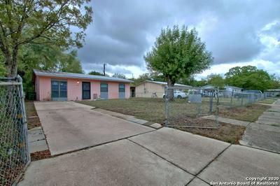 2911 CUMBRE DR, San Antonio, TX 78237 - Photo 1