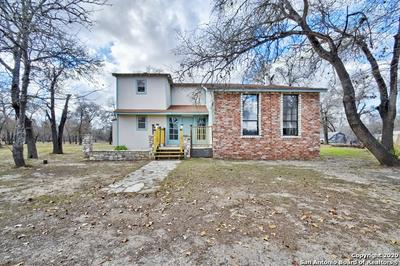 24331 TRUMBO RD, San Antonio, TX 78264 - Photo 2