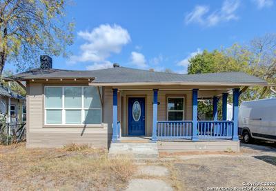 1711 W CRAIG PL, San Antonio, TX 78201 - Photo 1