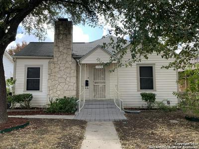 1726 W MISTLETOE AVE, San Antonio, TX 78201 - Photo 1