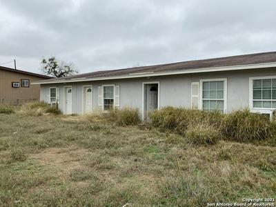 210 E FRIO ST, Dilley, TX 78017 - Photo 1
