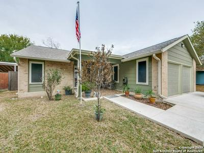 5531 NEEDVILLE, San Antonio, TX 78233 - Photo 1
