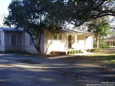 8632 ABE LINCOLN, San Antonio, TX 78240 - Photo 1