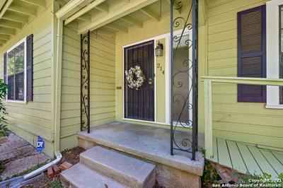 214 COYLE PL, San Antonio, TX 78201 - Photo 2