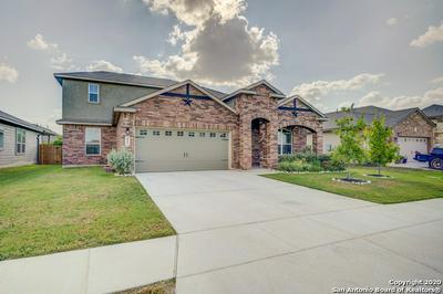 431 ESCARPMENT OAK, New Braunfels, TX 78130 - Photo 1