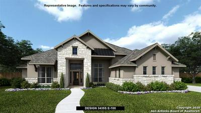 1370 MERLOT, New Braunfels, TX 78132 - Photo 1