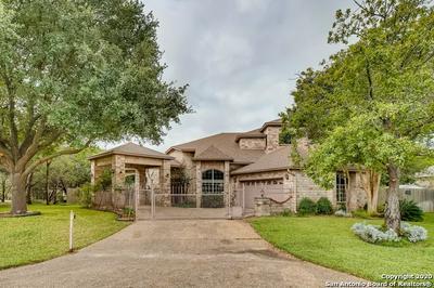 25601 ECHO TERRACE ST, San Antonio, TX 78260 - Photo 2