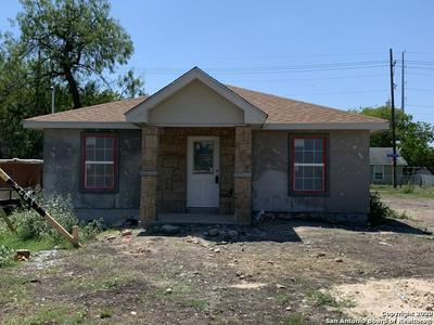 1201 ROMERO, San Antonio, TX 78237 - Photo 1