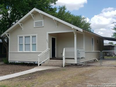 447 E DREXEL AVE, San Antonio, TX 78210 - Photo 1
