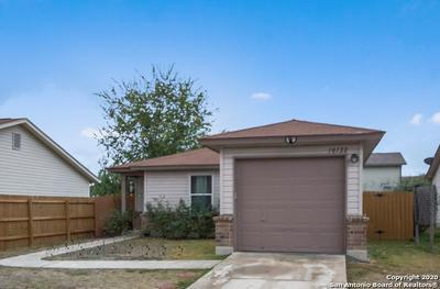 10122 SUNGATE PARK, San Antonio, TX 78245 - Photo 1
