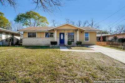 5706 BIENVILLE DR, San Antonio, TX 78233 - Photo 1