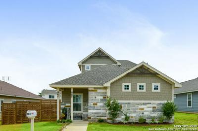 181 LARK HILL RD, Floresville, TX 78114 - Photo 1