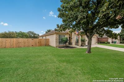 16910 REDHORSE PASS, San Antonio, TX 78247 - Photo 2