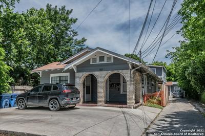 827 W ROSEWOOD AVE, San Antonio, TX 78212 - Photo 1