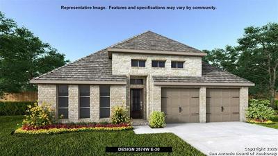 542 ORCHARD WAY, New Braunfels, TX 78132 - Photo 1