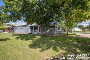1210 LISBON ST, Castroville, TX 78009 - Photo 1