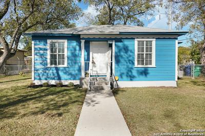 1703 ALHAMBRA, San Antonio, TX 78201 - Photo 1