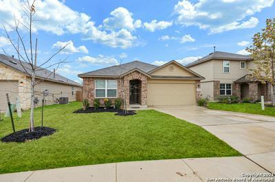 13418 WILD RYE, San Antonio, TX 78254 - Photo 2