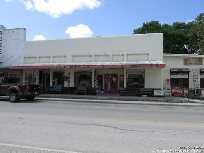 317 N CENTER ST, Sabinal, TX 78881 - Photo 1